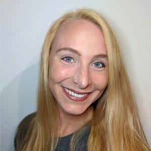 Meghan Edwards, Business Development Manager